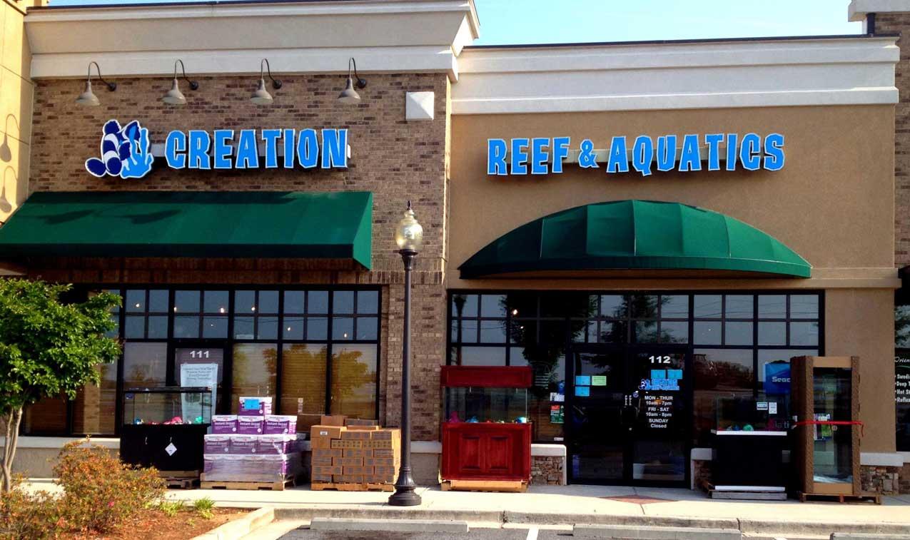 CreationPetStore
